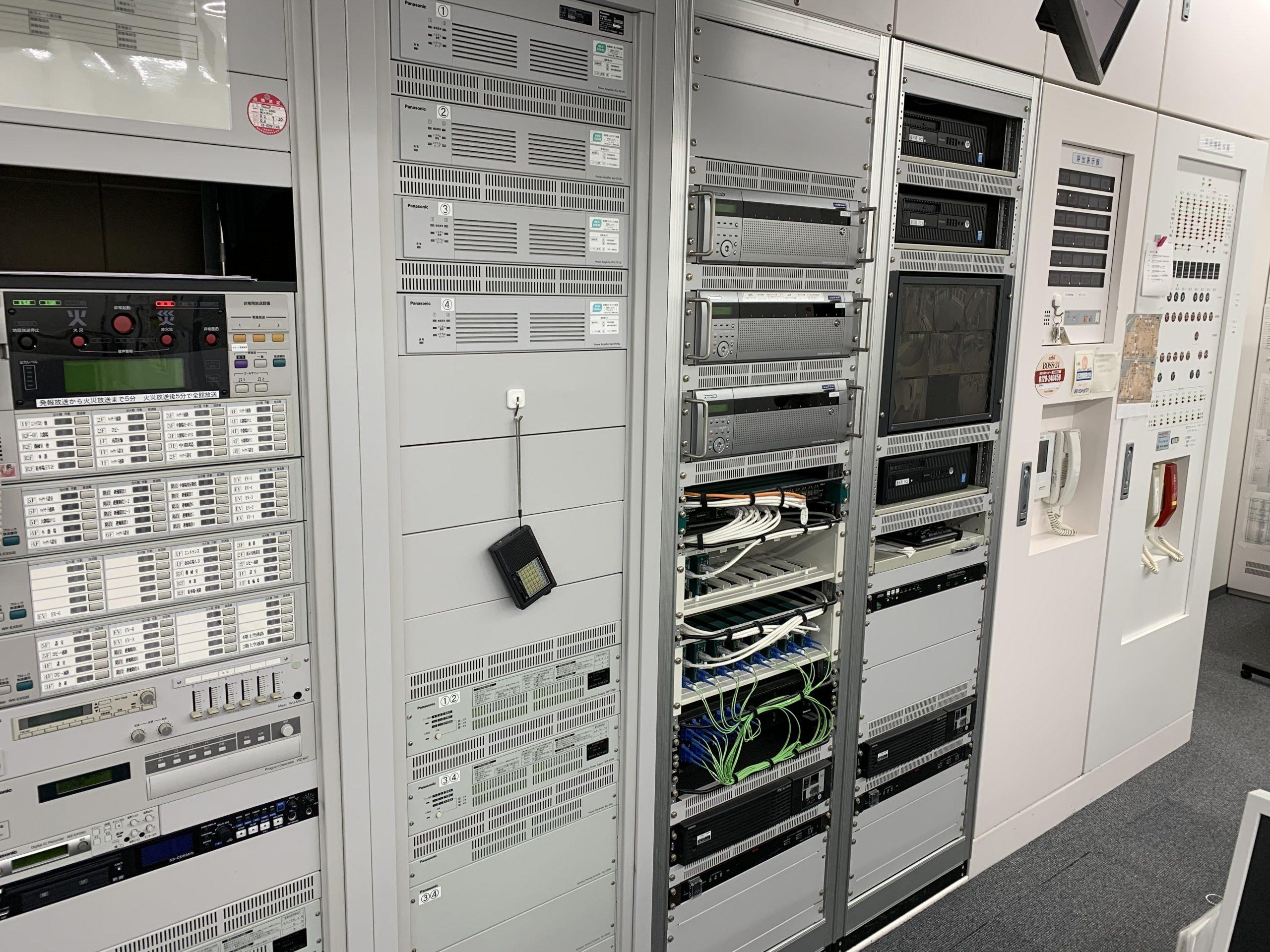 2018 福岡県某所複合施設施工致しました。
